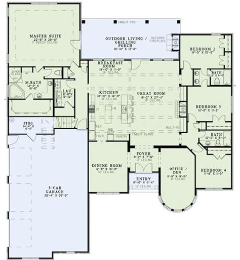 European House Plans With Basement by 39 Best House Plans Images On House Floor