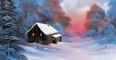 bob ross paintings for sale pbs bob ross paintings bob ross with a collection of his