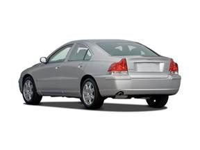 Dimensions Volvo S60 2007 Volvo S60 Reviews And Rating Motor Trend