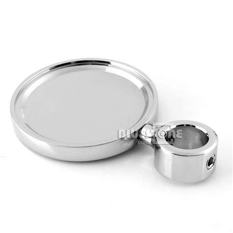 Badge Faucet Tap Faucet Handle Badge Metal Chrome Draft