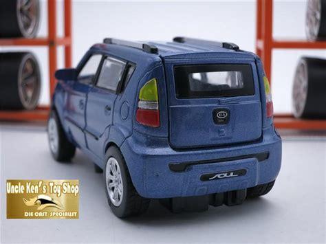 Kia Soul Model Car 15cm Length Diecast Kia Soul Model Car Childrens