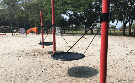 disc swing all you d want to know about west coast park playground