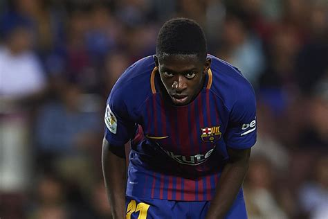 ousmane dembele highlights 2017 have barcelona just confirmed when ousmane dembele will