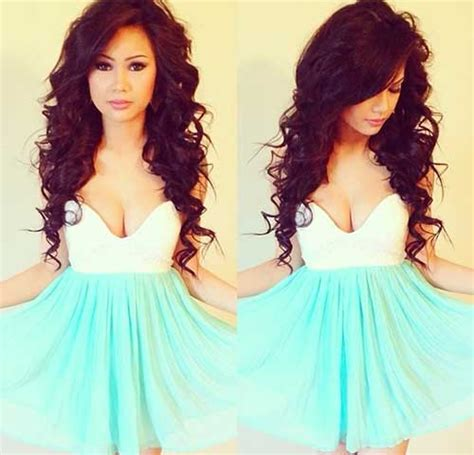 hairstyles formal dresses 30 best prom hairstyles for long curly hair long