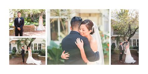 Wedding Album Page Design by Orlando Wedding Photographer Custom Album Design