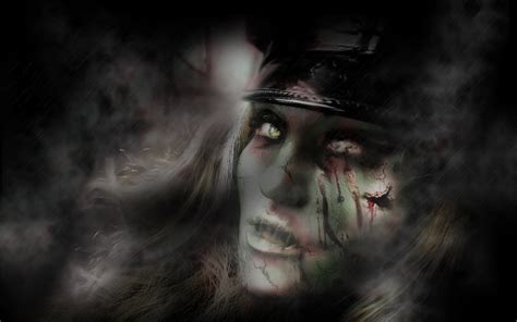 wallpaper zombie girl zombie girl wallpaper and background 1280x800 id 226416