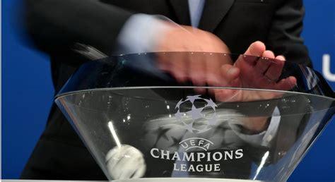 jadwal liga champion  besar   tentang