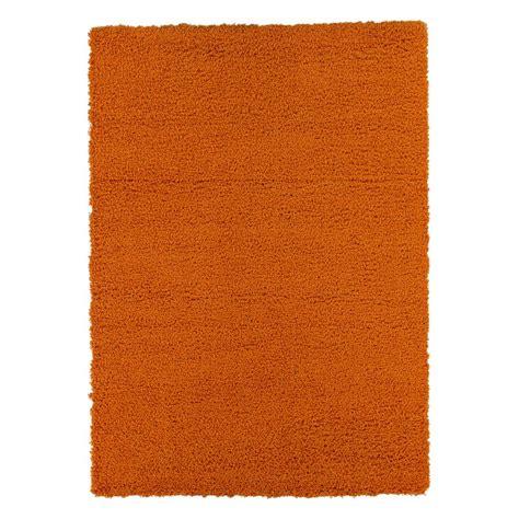 orange accent rug orange shag rugs rugs ideas