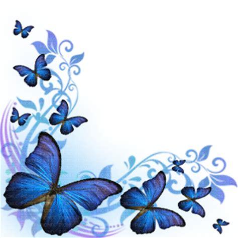 Home Simple Decoration by Blue Butterflies Corner Blue Butterflies Picmix