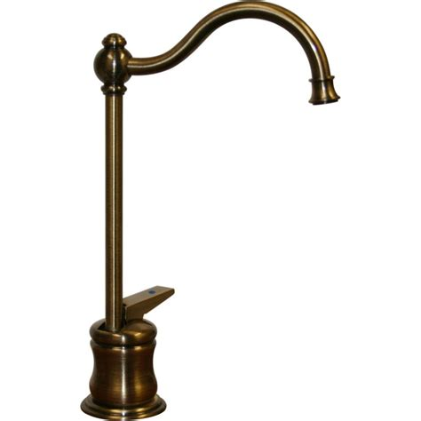 whitehaus kitchen faucet whitehaus whfh3c56ab forever antique brass basin tap