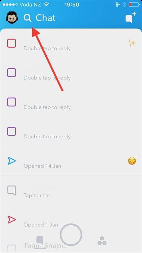 How To Search Snapchat How To Use Snapchat S Universal Search Feature Digital Trends