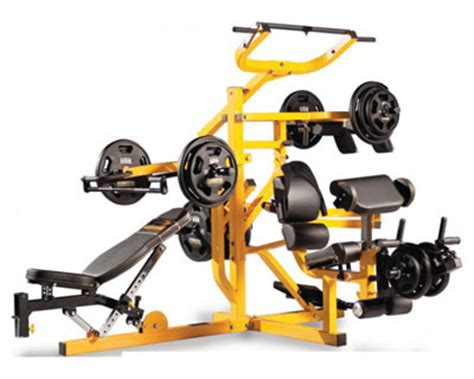 Powertec Weight Bench Home Gym Reviews Best Home Gyms 2017