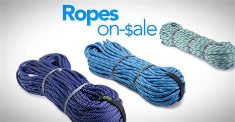 climbing rope sale we list all the rock climbing brands weighmyrack blog