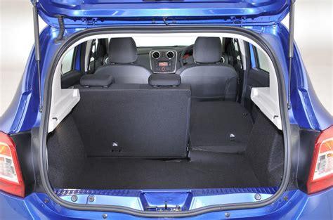 renault sandero interior dacia sandero interior autocar