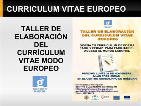 Modelo Curriculum Rosario elaboraci 243 n curriculum vitae europeo