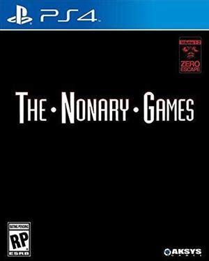 Ps4 Zero Escape The Nonary Region 1 Usa zero escape the nonary ps4 release date news