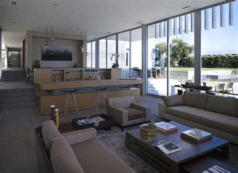 west hollywood residence los angeles house e architect