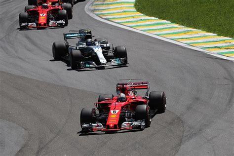 Mgu H Ferrari by F1 Il Componente Mgu H Divide Liberty Da Ferrari E Mercedes