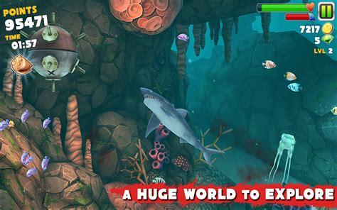 unduh game hungry shark mod game for android hungry shark evolution v2 3 4 mod apk