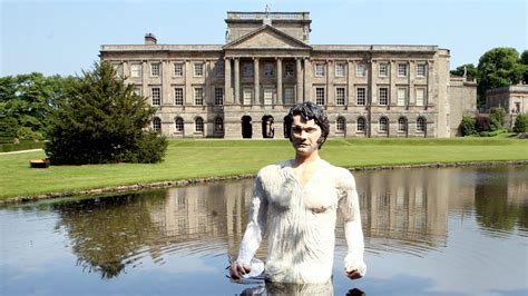 Pride And Prejudice Pemberley by Mr Darcy Drama Channel