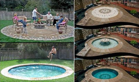 hidden backyard pool 10 most amazing hidden water pools home design garden architecture blog magazine