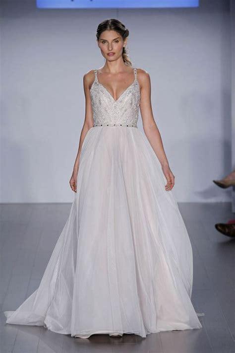 Graceful And Feminine Ballerina Inspired  Ee  Wedding Ee