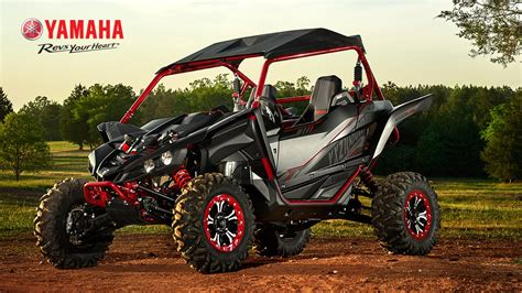 side by side mit eiswürfelbereiter the all new 2017 yamaha yxz1000r ss sport side by side