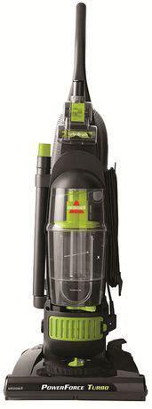 bissell powerforce turbo upright vacuum reviews  vacuum