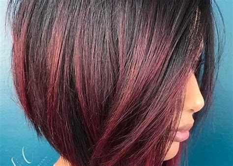 hair colours for short hair 2017 short hair colors short hairstyles 2017 2018 most