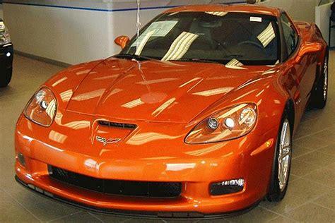 kbb unofficially names z06 corvette best resale value