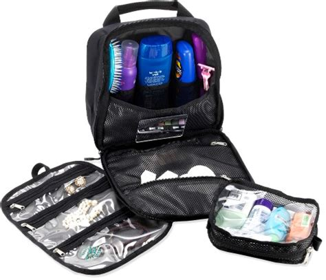 Travel Mate Organizer Toilet Bag Roll Go Traveling 10 best toiletry bags for travel which will you choose