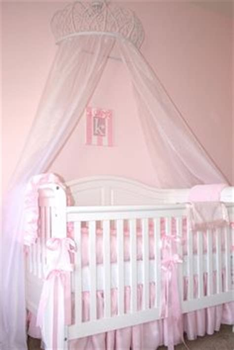 Princess Canopy Crib by 1000 Ideas About Canopy Crib On Baby Canopy