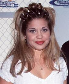of the hairstyles 90s hairstyles for women