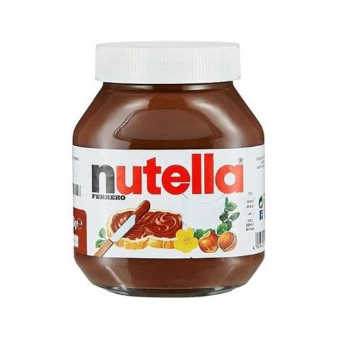 Nutella Hazelnut Spread With Cocoa 350 Gr T2909 best grocery store in india save big on grocery