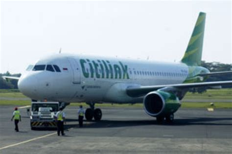 citilink air silangit citilink opens new flight route between jakarta and