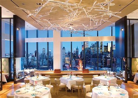 best new york restaurants the best nyc restaurants with a view