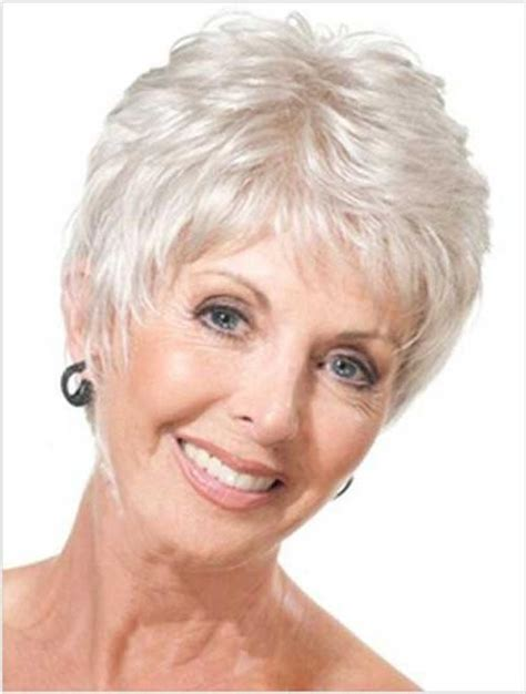 15 best short hair styles for women over 60 short 15 ideas of short haircuts for women 50 and over