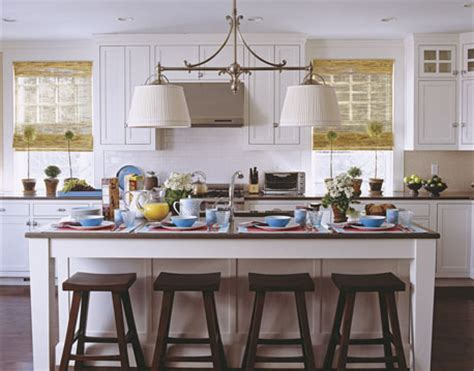 Stationary Kitchen Island With Seating by The Island Kitchen Design Trend Here To Stay