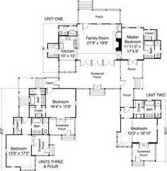 family compound house plans house plans on pinterest house plans courtyard house and home plans