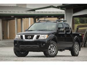 Most Popular Car Interior Color 2017 Nissan Frontier