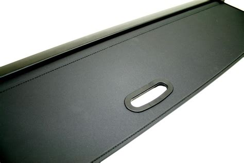 Cover Audi Q5 audi q5 08 13 cargo and rear load cover boot trunk cover