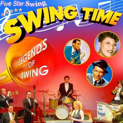 meet swing meet the swing time band performing this thursday at