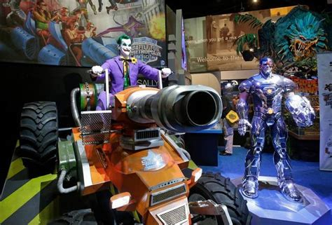 theme park expo giant theme park expo highlights new fun for 2015 miami