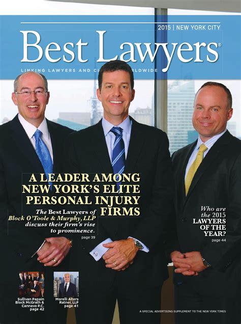 7 Best Lawyers In Las Vegas by Best Lawyers In New York 2015 By Best Lawyers Issuu