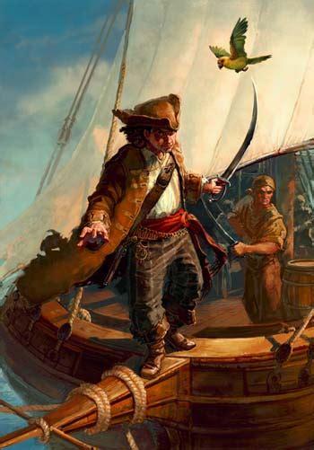 Original Chariot Navy Gold турнир пираты карибского моря сундук мертвеца