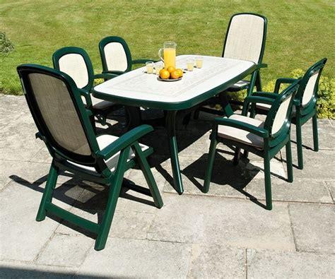 tavoli rotondi da giardino tavoli da giardino in resina tavoli tipologie di