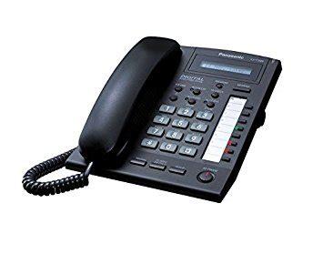 Panasonic Telepon Kx T7665 Putih jual panasonic kx t7665