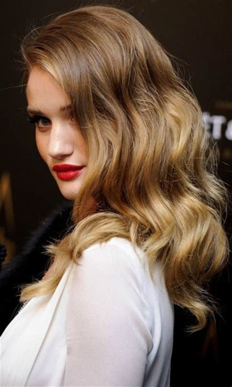 loose curl hairstyles for weddings natural wedding hairstyles long loose curls wedding hair