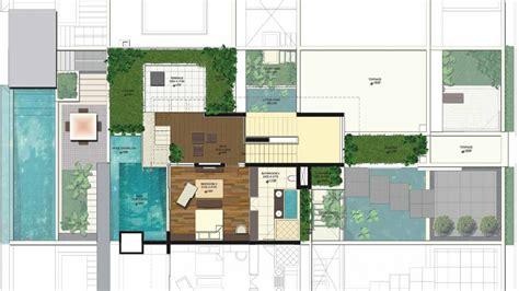 villa floor plans roman villa floor plan villa plan