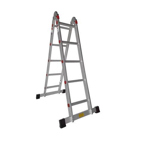 Tangga Serbaguna jual dxl aluminium tangga serbaguna 5 steps harga kualitas terjamin
